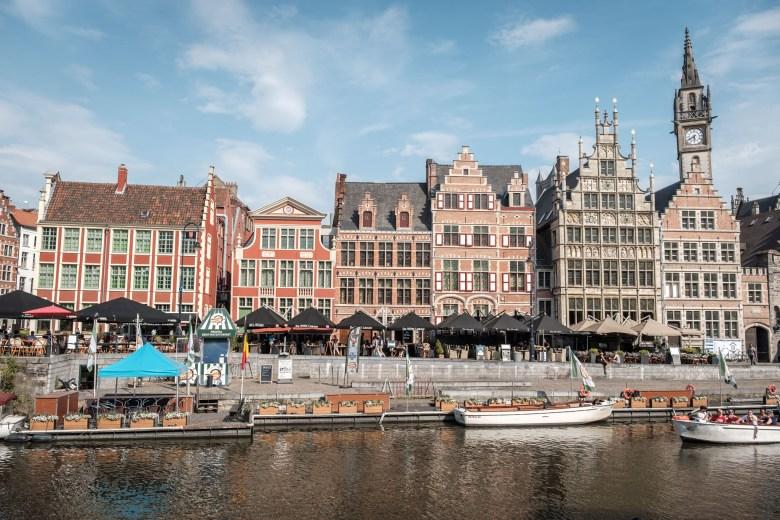 Belgium Ghent 12