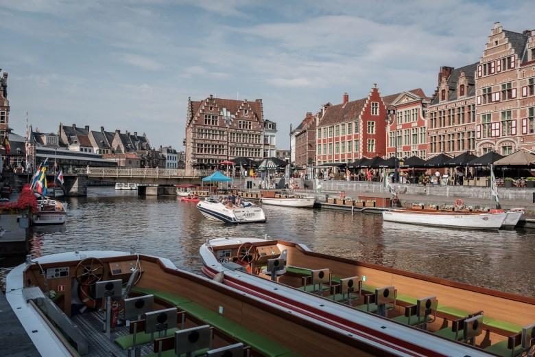 Belgium Ghent 15