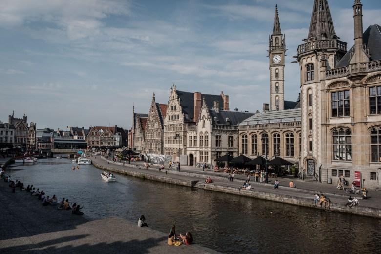 Belgium Ghent 18