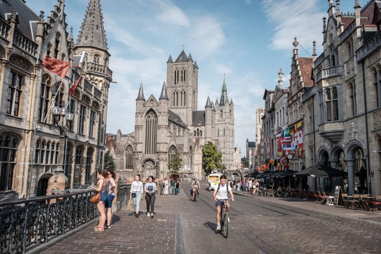 Belgium Ghent 21