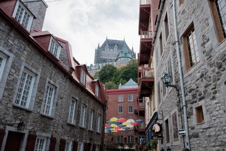 Canada Quebec 10