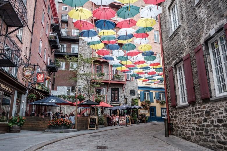 Canada Quebec 12