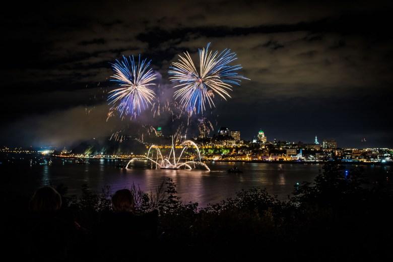 Canada Quebec 17