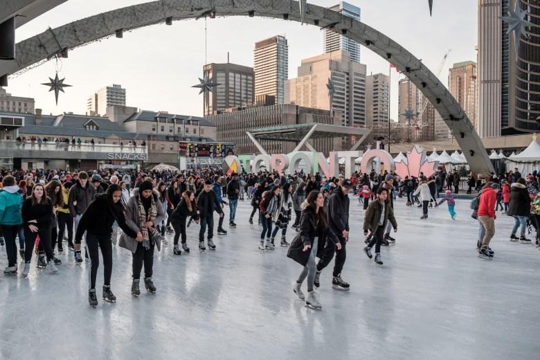 Canada Toronto 14