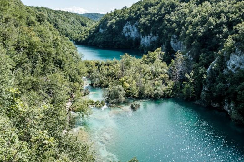 Croatia Plitvice Lakes 09