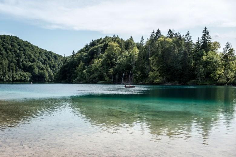 Croatia Plitvice Lakes 12