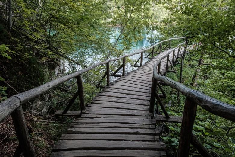 Croatia Plitvice Lakes 16