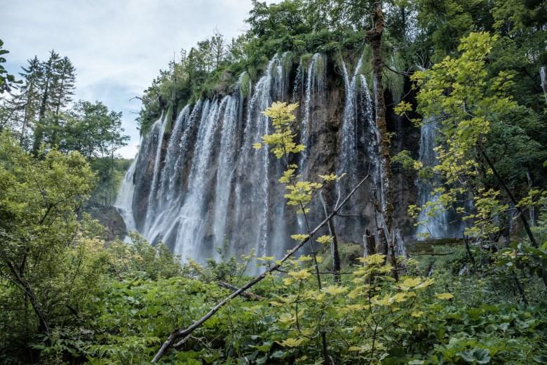 Croatia Plitvice Lakes 21