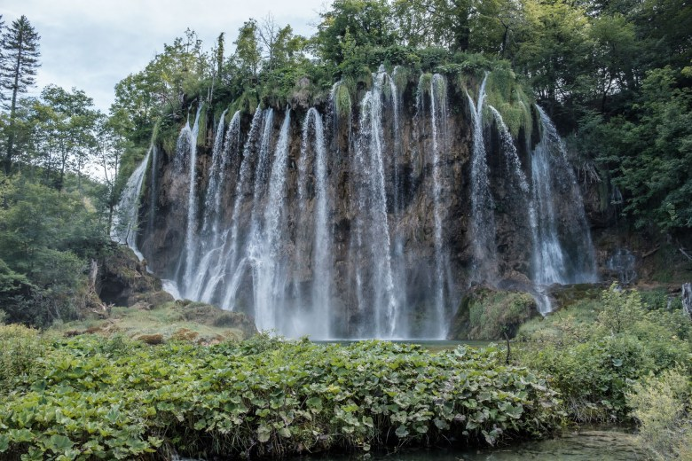 Croatia Plitvice Lakes 22