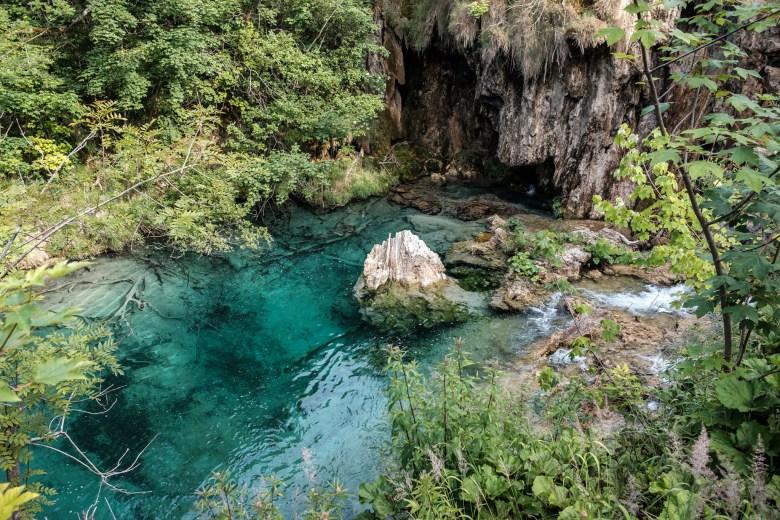 Croatia Plitvice Lakes 23