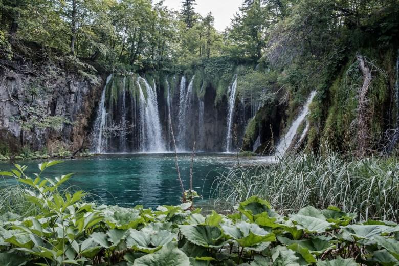 Croatia Plitvice Lakes 28
