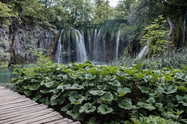 Croatia Plitvice Lakes 29