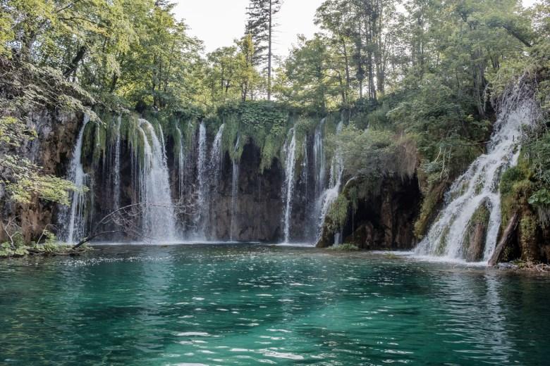 Croatia Plitvice Lakes 30