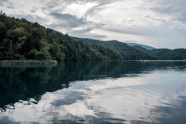 Croatia Plitvice Lakes 38