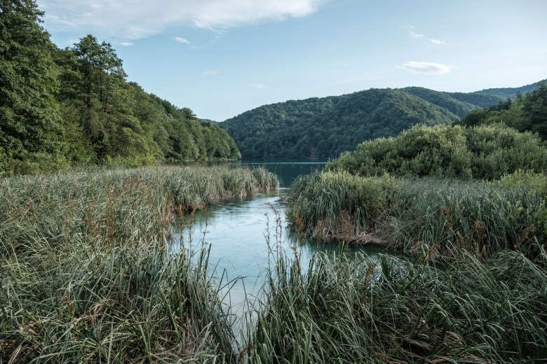 Croatia Plitvice Lakes 40