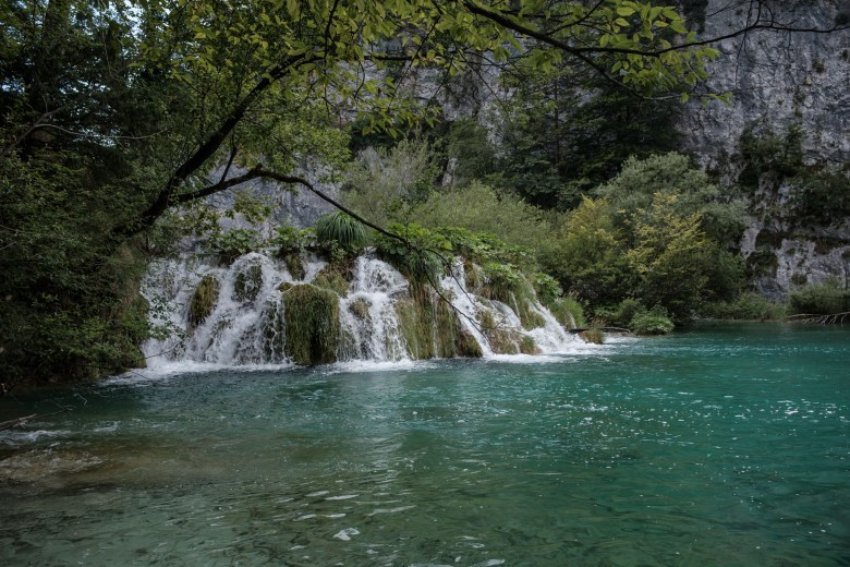 Croatia Plitvice Lakes 45