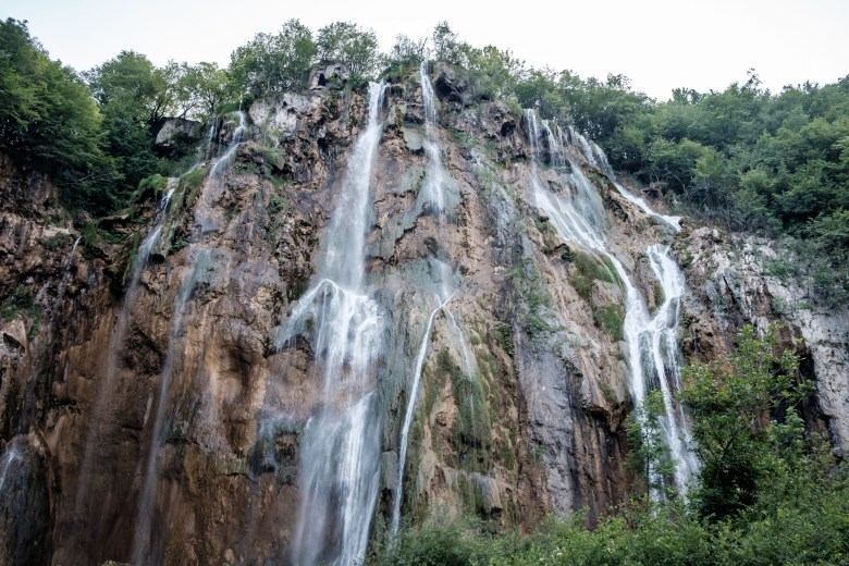 Croatia Plitvice Lakes 52