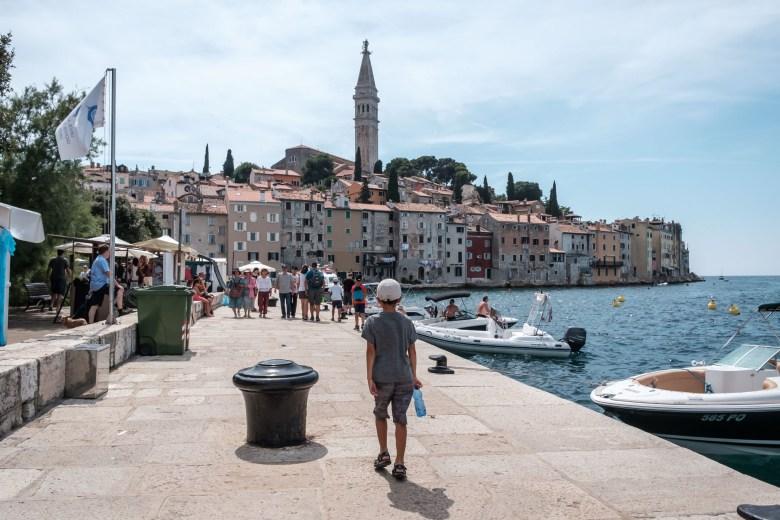 Croatia Rovinj 06