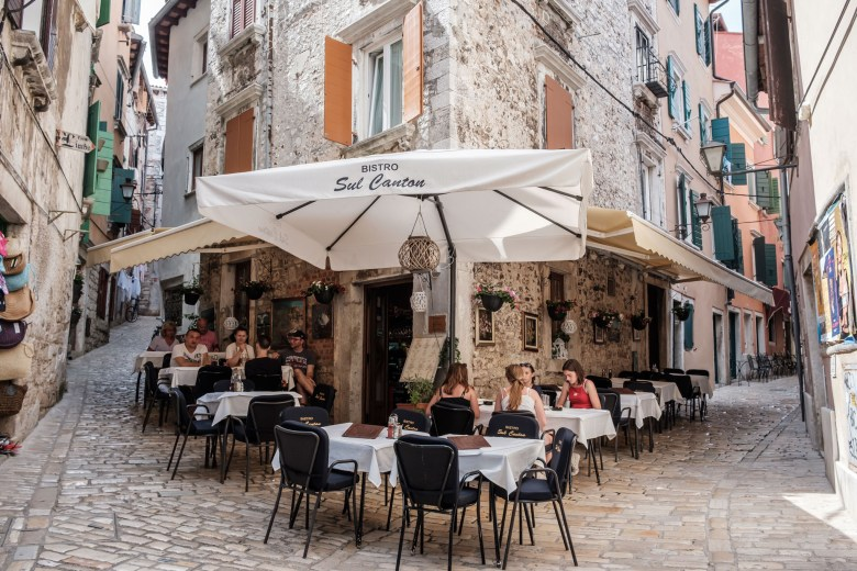 Croatia Rovinj 11