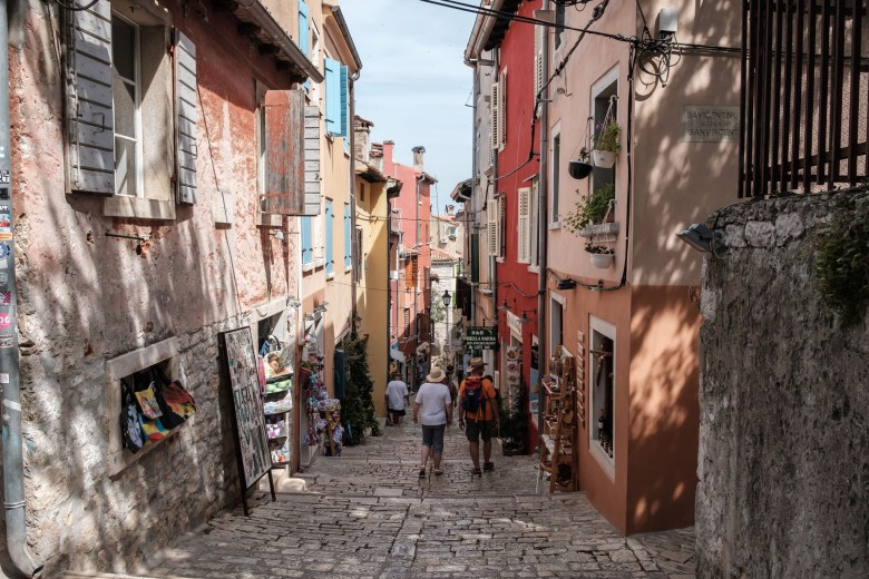 Croatia Rovinj 16