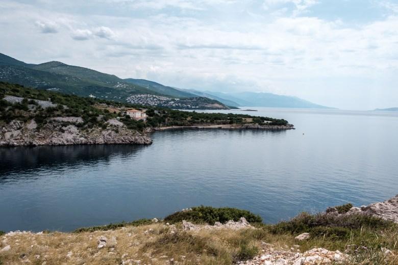 Croatia Selce 02