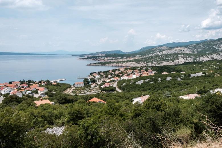 Croatia Selce 04