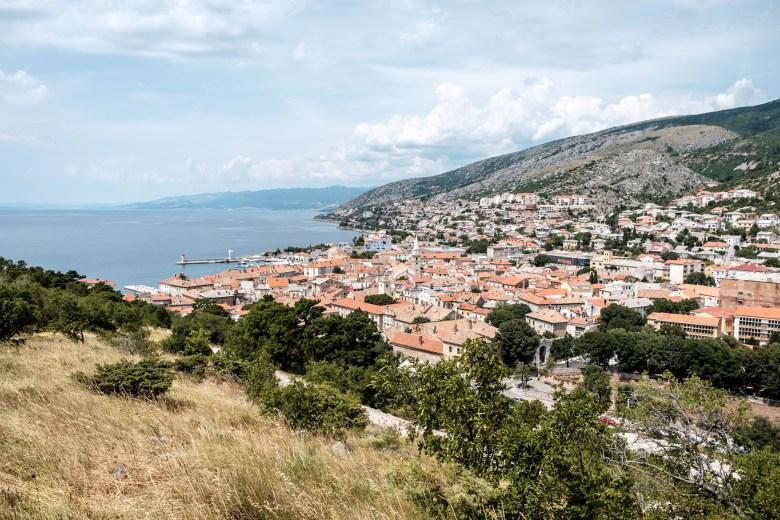 Croatia Selce 06