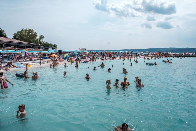 Croatia Selce 11