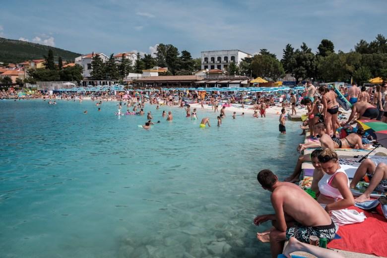 Croatia Selce 18