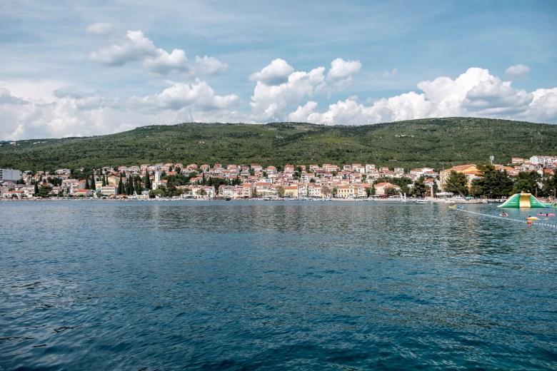 Croatia Selce 19