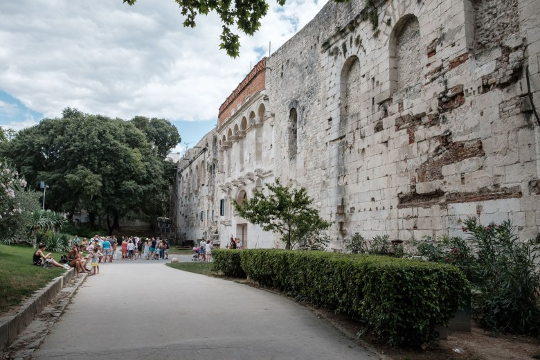 Croatia Split 11