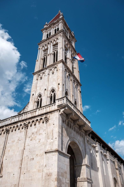 Croatia Trogir 03