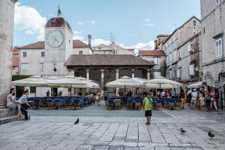 Croatia Trogir 06
