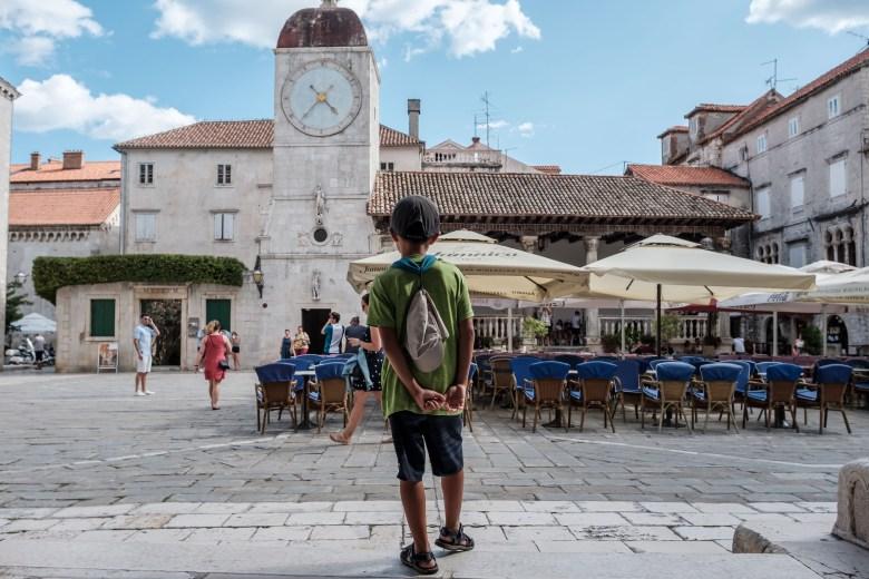 Croatia Trogir 07