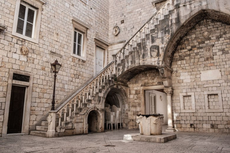 Croatia Trogir 10