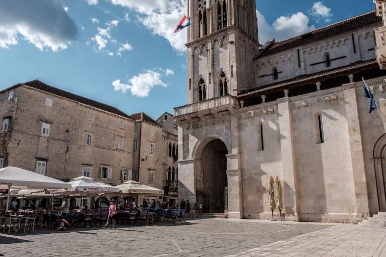 Croatia Trogir 13