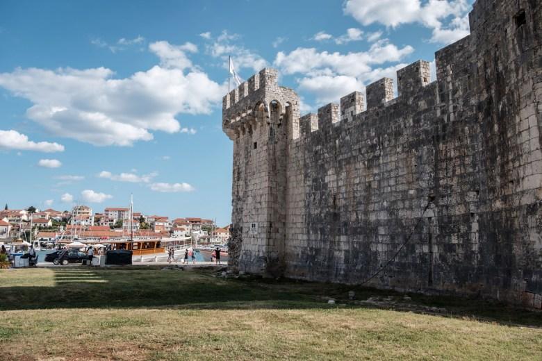 Croatia Trogir 23