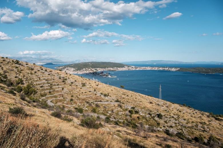 Croatia Trogir 26