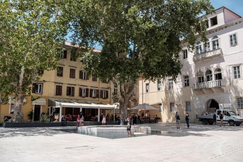 Croatia Zadar 12