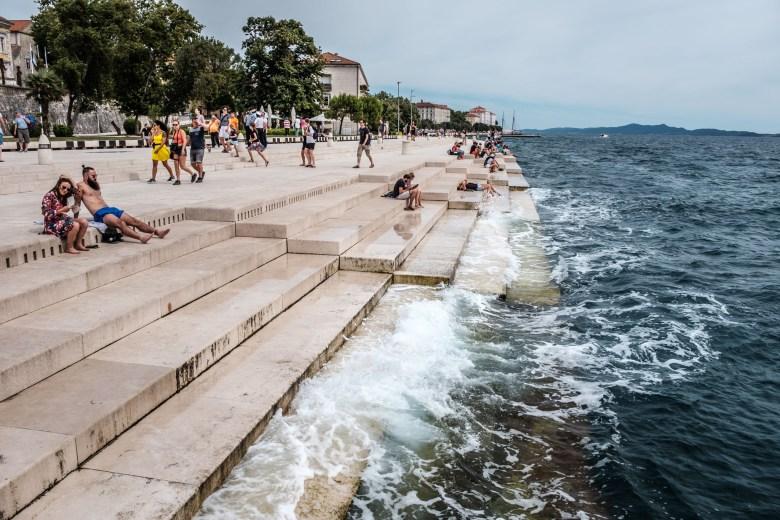 Croatia Zadar 21
