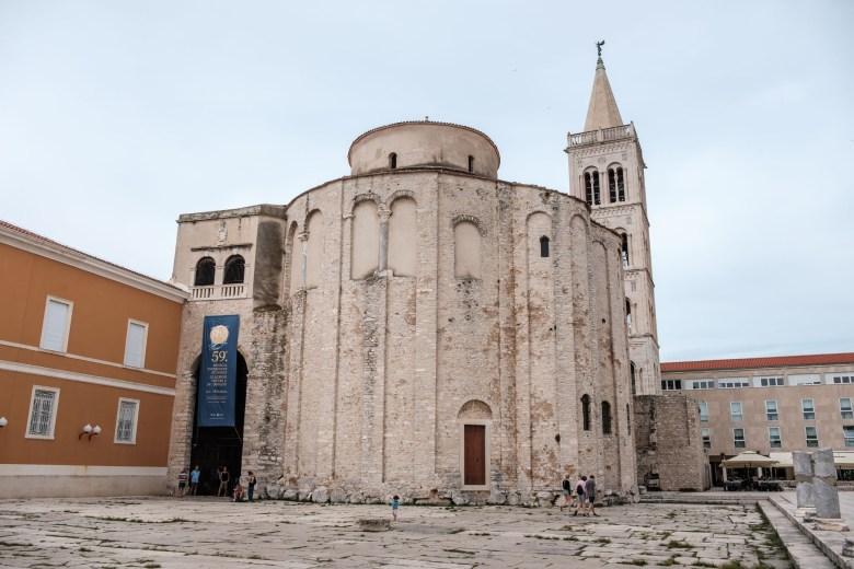 Croatia Zadar 27