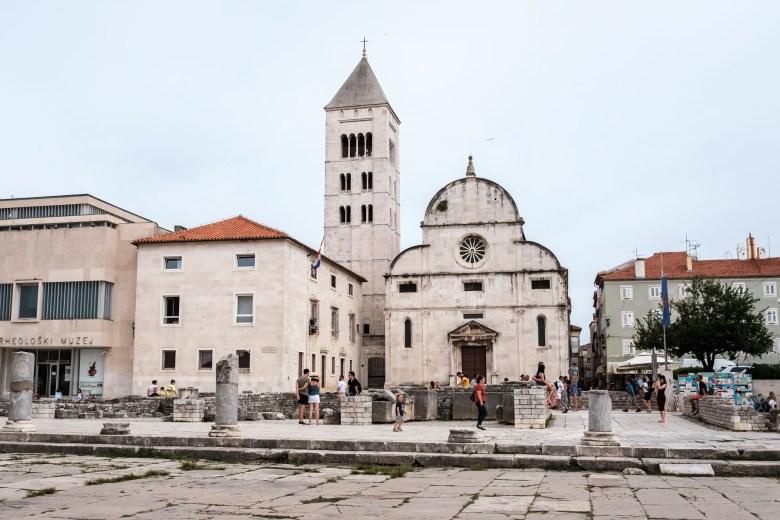 Croatia Zadar 29