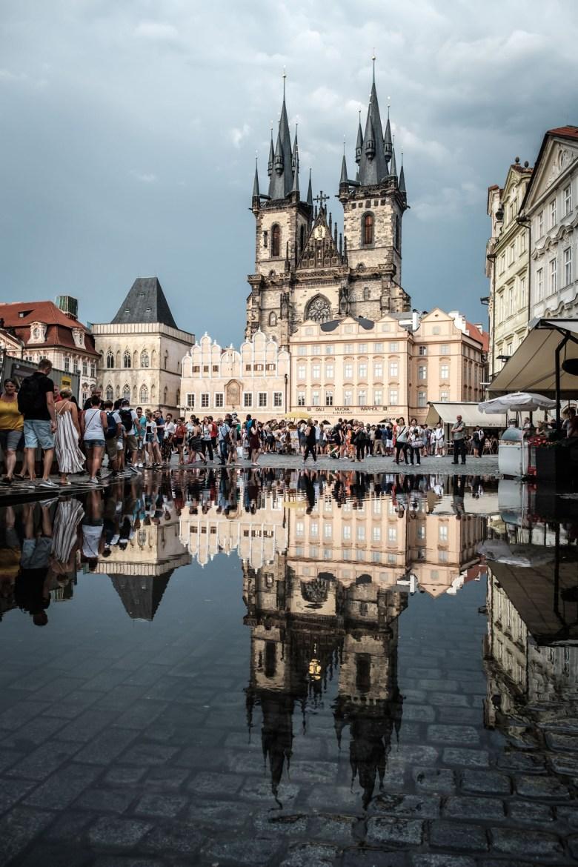 Czechia Prague 02