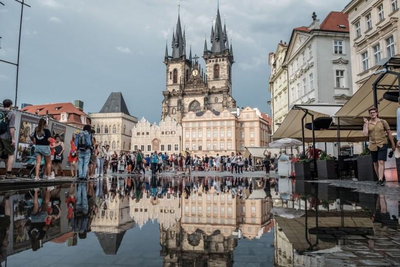 Czechia Prague 03