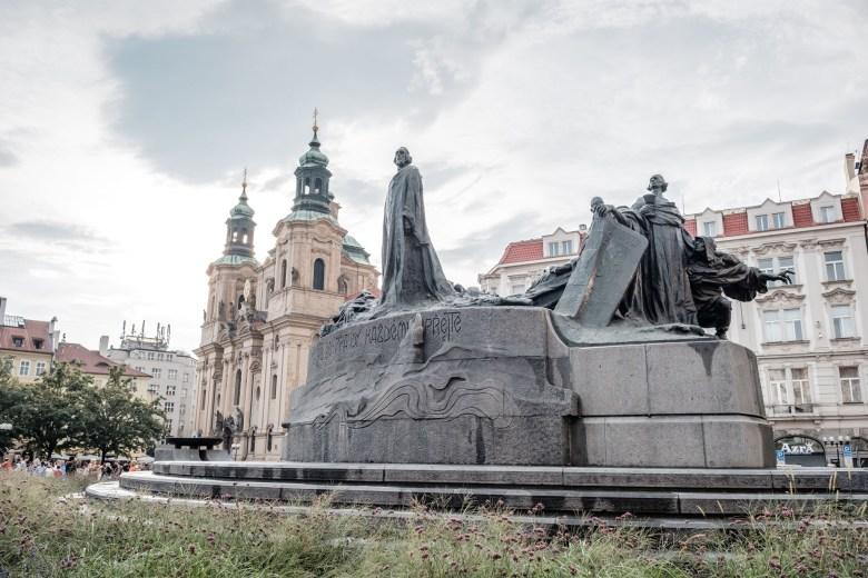 Czechia Prague 07