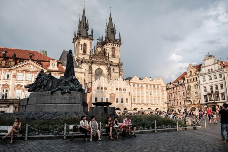 Czechia Prague 11