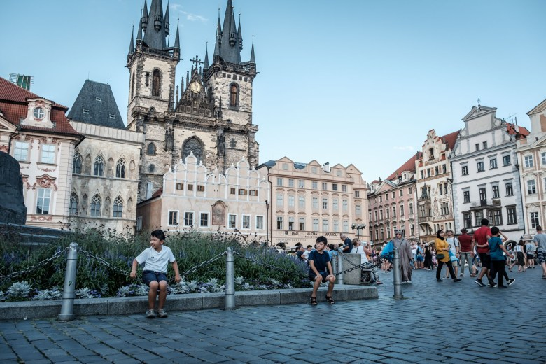 Czechia Prague 54