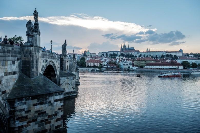 Czechia Prague 58