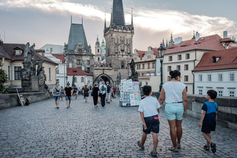 Czechia Prague 60