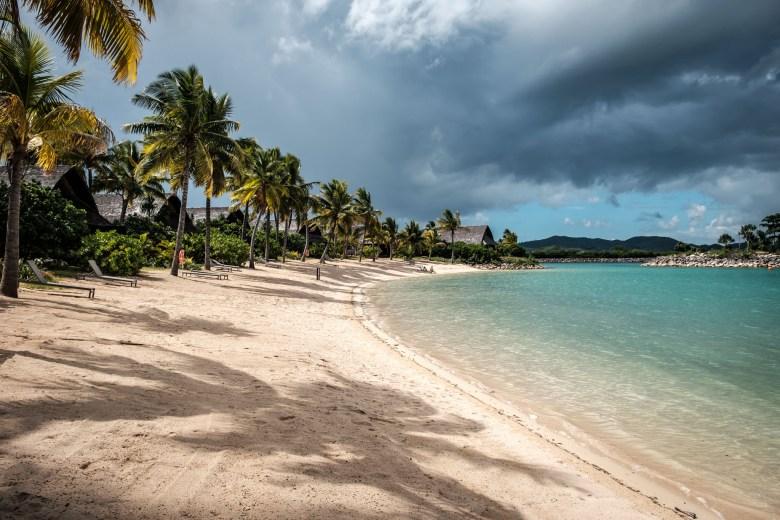 Fiji Marriott Momi Bay 15